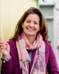 Nathalie Sansonetti Gut Health Nutrition & Coaching