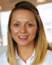 Natalie Coghlan MSc Obesity, BSc Exercise, Nutrition & Health