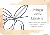 My Living A Fertile Lifestyle 1:1 Programme