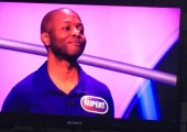 BBC Pointless appearance
