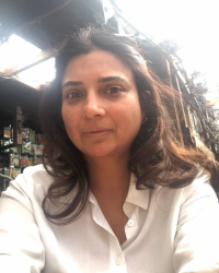 Swaty Gupta: Nutritionist Anutr & NLP Practitioner