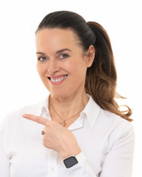 Felicity Lyons Dietitian & Sports Nutritionist