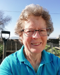 Sue Bethell, BSc (Hons) Nutrition
