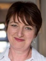 Deborah Thackeray