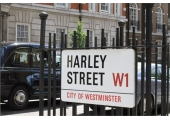 Harley Street Clinic<br />Harley Street Clinic