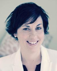 Caroline Gillies - Registered Dietitian & Nutritionist