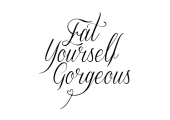 Eat Yourself Gorgeous