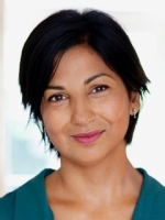 Sania Broad BSc (Hons) NT, Registered Nutritional Therapist