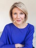 Sarah Grant, Nutritional Therapist & Health Coach (DipNut, mBANT, mCNHC)