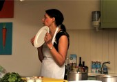 Cookery demonstrations<br />How to fill your plate