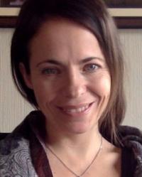 Cheryl Fayolle MSc Nutrition mBANT