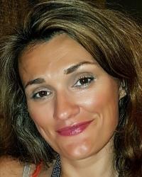Angelika Cutuk-Short Msc, NLP, BANTm, CNHCm