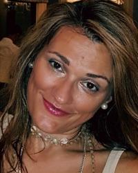 Angelika Cutuk-Short MSc Nutritionist, NLP, mBANT, mCNHC