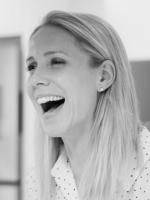Jennie Gough BSc (Hons) Psychology FdSc Nutritional Therapy DipION mBANT CNHC