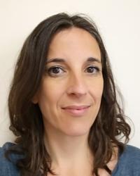 Naomi Hicks DipION, mBANT, CNHC