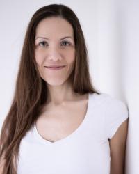 Maria Rigopoulou-MSc, DipION, mBANT, CHNC