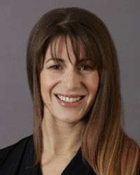 Anthea McCourtie, BSc (Hons) Nutritional Therapy, mBANT, CNHC, Level 3 PT