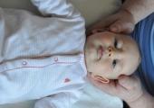 Osteopath Baby Clinic, Faversham Kent<br />Martin File, Osteopath, Faversham