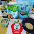 Sugar Alternatives discussed at the Free From Support Group, Kent<br />Sweets the problems ?