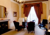 Harley street Clinic Room