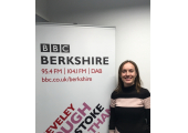 BBC Berkshire<br />A regular on the well-being panel