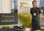 Dietwise at a Healthy Weight Conference, Co Durham