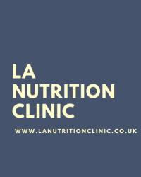 Linda Albinsson (BANT) BSc Nutritional Science, CNM Nutritional Therapy