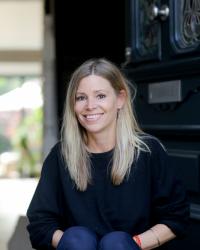 Linda Albinsson - REGISTERED NUTRITIONAL THERAPIST (BSC), BANT