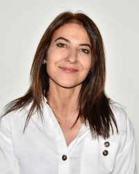 Melissa Cohen reg. Nutritional Therapist Bsc (Hons), mBANT, CNHC, NLP
