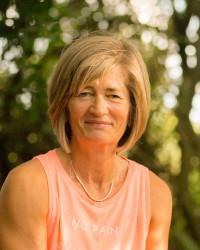 Angela Loftus, Functional Medicine Practitioner&Nutritional Therapist CFMP, BANT