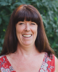 Wendy Hills - Nutritional Therapist specialising in women's health