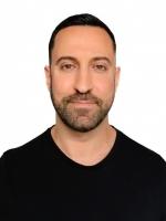 Alexander Georgiou  DipCNM, mBANT, CNHC