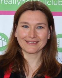Sandrine Olmi DipCNM   Family Nutritionist   MBANT, RCNHC