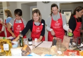 Cooking Workshop for Mums