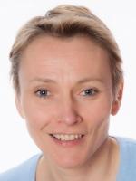 Joan Gavin BSc RD - Children's Dietitian