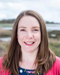 Melanie Smith Nutritionist for Crohn's and gut issues