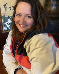 Emma Hendricks MSc Health Psychology DipION mBANT CNHC