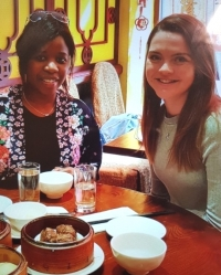 H&S Nutrition ( Shiellah Cheza and Hannah Conway) BSc (Hons) ANutr