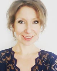 Jennifer Stenfelt - BA(hons) DipCNM mBANT CNHCreg