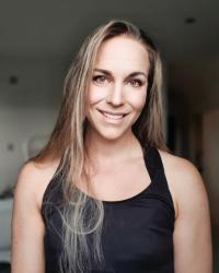 Nadia Hoberg Winstone