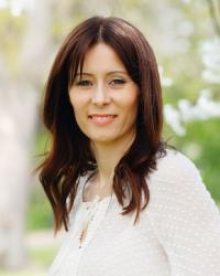 Vanessa O'Brien, Dip.NT, MFNTP, Nutritional Therapist & Health & Life Coach