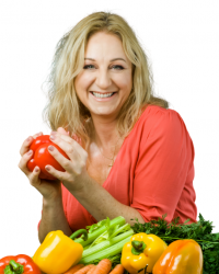 Evie Whitehead mBANT, CNHC - Nutritional Therapist and Gut Health Specialist