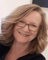Karen Swindall MSc,  mBANT & CHNC