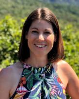 Danielle Petersen, Registered Dietitian, BSc (Hons) Diet, MSc Paed Diet.