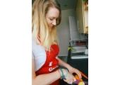 Nutritional chef & recipe developer