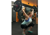 Sports nutrition & weight lifting