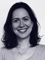 Viktoria Borsi-Grainger - MA, Registered Nutritional Therapist, mBANT, mCNHC
