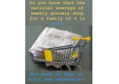 Re-think your family shopping habits today!