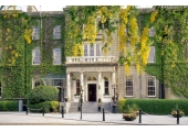 The Malton 5* Hotel<br />Full use of all the hotel facilities on this retreat
