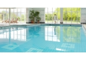 The Malton 5* Hotel pool (full use of thehealth club)